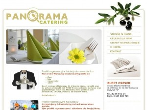 www.panoramacatering.pl