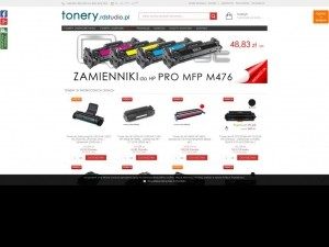 Tonery do drukarki Samsung CLX 2160